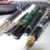 【新入社員の皆さんへ】胸のポケットに刺すペンは「自分を表現する道具」なのです!