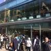 吉祥寺にパリから「リベルテ」がやって来た!新旧名パティスリーのいちご対決!
