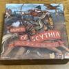 RAIDERS OF SCYTHIA (スキタイの侵略者)
