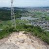 高御位山のハイク(その1)長尾登山道