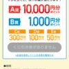 メルカリの招待コード入力で友達招待くじ(50円~10,000円分)をGETしましょう!登録手順も説明します!