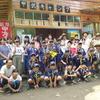 2018年 カブ隊夏キャンプ in 甲武キャンプ村