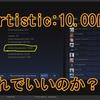 【AudioShield】Artistic Expression 10.00満点、高得点を狙う方法を見つけた
