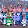 第二回ゴアンゾ祭