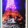おうちで東京タワーをみていたら桜が咲いてました!アトモフを三台そろえてパノラマ景色見たいなぁ