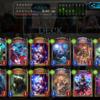 【Shadowverse】新環境 アグロネクロ master