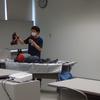 図書館DEトーク~川上村立図書館で講演しました