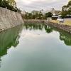 二条城内濠(京都府京都)