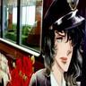 阪急宝塚線の車掌は美しく気高いベル薔薇の瞳で牽制してくる