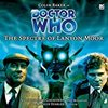 Doctor Who : The Spectre of Lanyon Moor