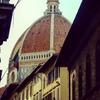 イタリア旅「フィレンツェの空気」