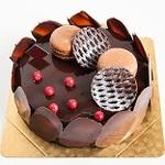 大阪市で人気のおすすめチョコレートケーキが買えるケーキ屋さん