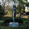 幕張海浜公園の裸婦像