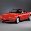 マツダオフィシャルグッズ「MAZDA COLLECTION」で2021年2月に発売予定のモデルカー一覧が公開。