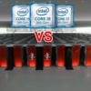 【ベンチマーク】VS「スーパーコンピュータ」