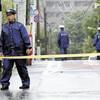 リュック持ち現場池に=逮捕の男、防犯カメラに姿-公園女性切断遺体・警視庁