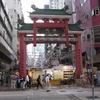 香港でお土産探し 有名な『女人街』より『男人街』の方が安くておすすめ!!!