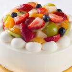 水俣市で誕生日ケーキが買える、地元で長年人気のケーキ屋さん