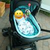 ドイツで子育て!赤ちゃんと初めてのお散歩はいつからできる?