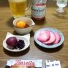 ☆のんびりな休日☆ひとりでチビチビ飲む☆