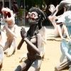 【これはやばすぎる】タイのバンコクにある地獄寺の正体が本気のヤバさレベルを遥かに超えていた。