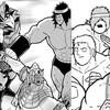 キン肉マンソルジャーチーム超人血盟軍VSキン肉マンチームが対決したらを考案