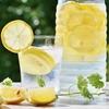 レモン水って口臭やダイエット効果に良いの!?体に良いことだらけの飲み物かも。