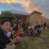 家から学校までをタイムラプス で撮ってみた