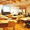 東急不動産株式会社主催「グランクレール藤が丘」にて開催されたセミナーに登壇