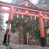 《琵琶湖一周の旅》10.比叡山の麓、日吉大社へ…