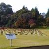 英連邦戦死者墓地、各セクション