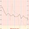 短期緊急連載 炭水化物抜きダイエット企画 10.29 大井川マラソンに向けて 現在 マイナス 5.2kg達成!!