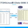 PHP WebアプリケーションからLinux版CData ODBC Driverを利用する方法