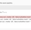 Rails 開発-1 Bootstrapの導入