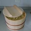 糠漬け、干し野菜、そして感動の冷蔵庫廃止!