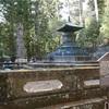 今日の1枚 #631 家康が祀られる奥の院、ここが家康廟