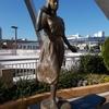 豊田市(2) 彫刻放浪:豊田市と岐阜市(2)