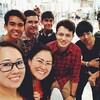 Primeiro Destino→Malásia • 最初の目的地→マレーシア