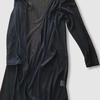 いらない服「黒いボレロとロングカーディガン」を捨てる理由。着ない服を着ようとすると服が増える。