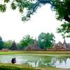 タイ、ミャンマー旅行 DAY4*スコータイツアー終了後から一人旅!旅行ルートで迷う