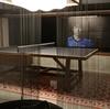 「THE RALLY TABLE 渋谷」は卓球ができるレストラン&バー!卓球は無料で遊べます!