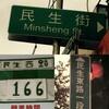 #040 台湾で「さすらい」をしてみた。  (2014.12)