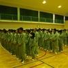 H30.12.13 生徒会任命式