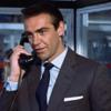 """★訃報:俳優・""""サー""""ショーン・コネリー(「007」ジェームス・ボンド)逝く。90歳。"""