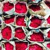 パーククローン花市場【Pak Khlong Flower Market】@バンコク