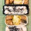 作り置きおかずお弁当-12月12日(水)-鍋