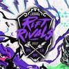 Rift Rivals!!! 【LOL】【LJL】