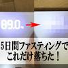 究極のデトックス!5日間ファスティング体験記!