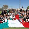 女子チーム:勝点1差でリーグ2連覇を達成、4月28日に国内2冠を賭けてフィオレンティーナと激突