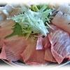 「魚市場食堂」 富山県氷見市